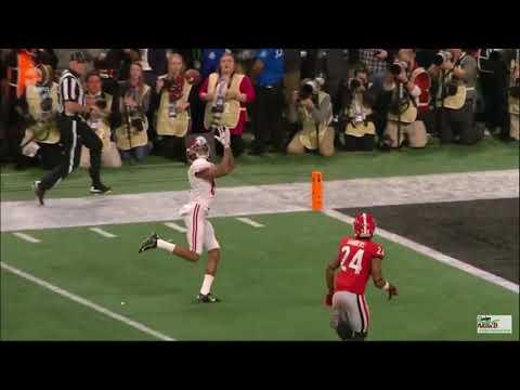 Alabama 2018 National Champions