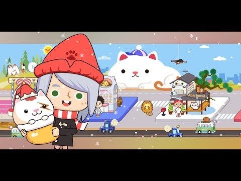 Miga Town: My for PC (Windows 7/8/10 and Mac) Free download