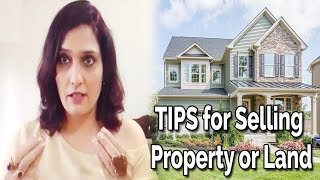 Powerful 3 tips to SELL a property or land (Switchwords, Crystals, Law of Attraction)