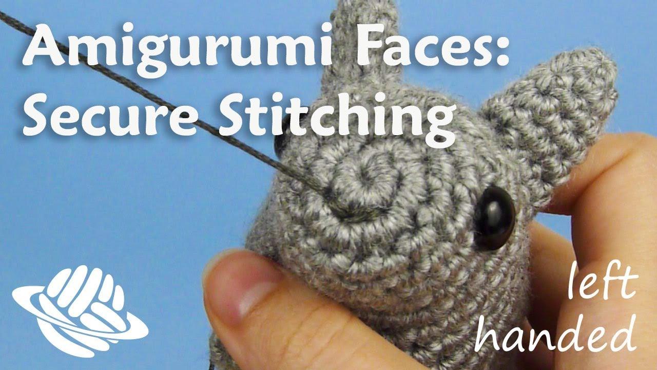 Amigurumi´s häkeln: *Surface Crochet / Oberflächenhäkeln* – Madame ... | 720x1280