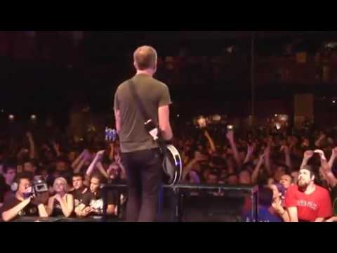 Rise Against - Savior (Live House of Blues, Boston)