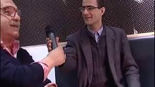 Nanni Svampa intervistato da Massimo Emanuelli
