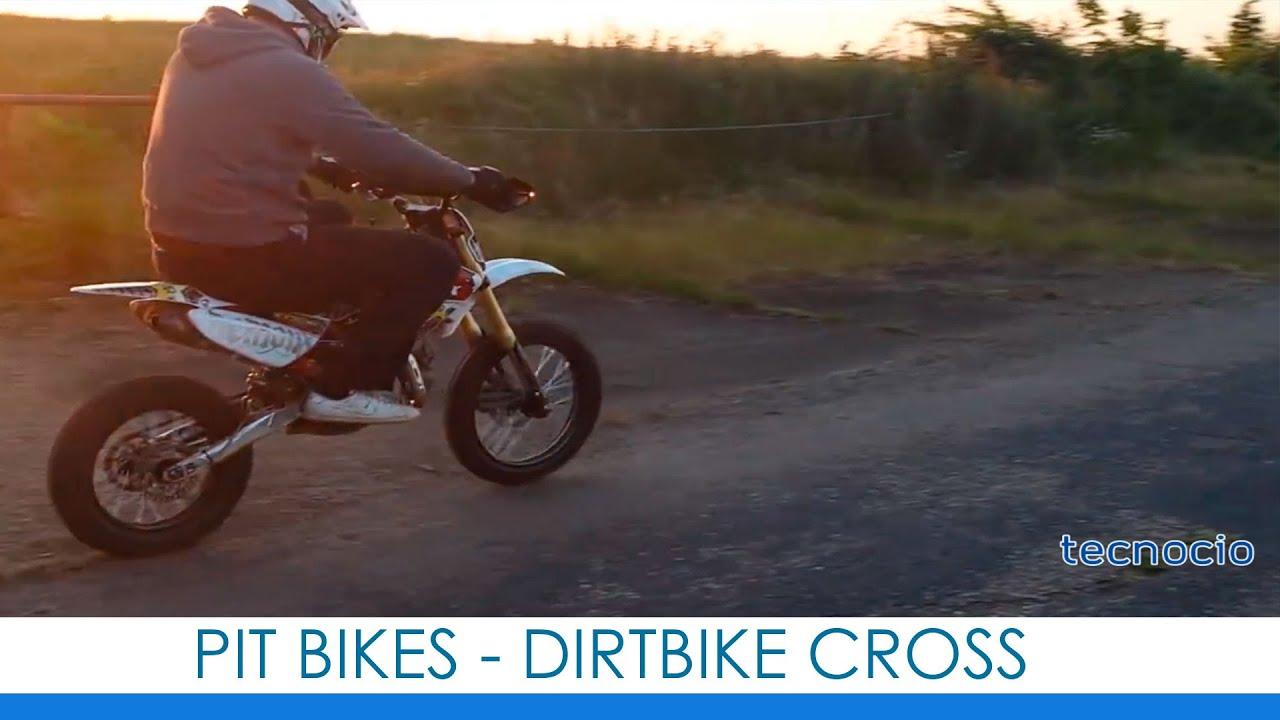 Pit Bikes Dirtbike Cross Youtube