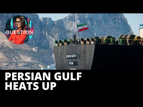 Russia calls on UNSC meeting to avert escalation in Gulf