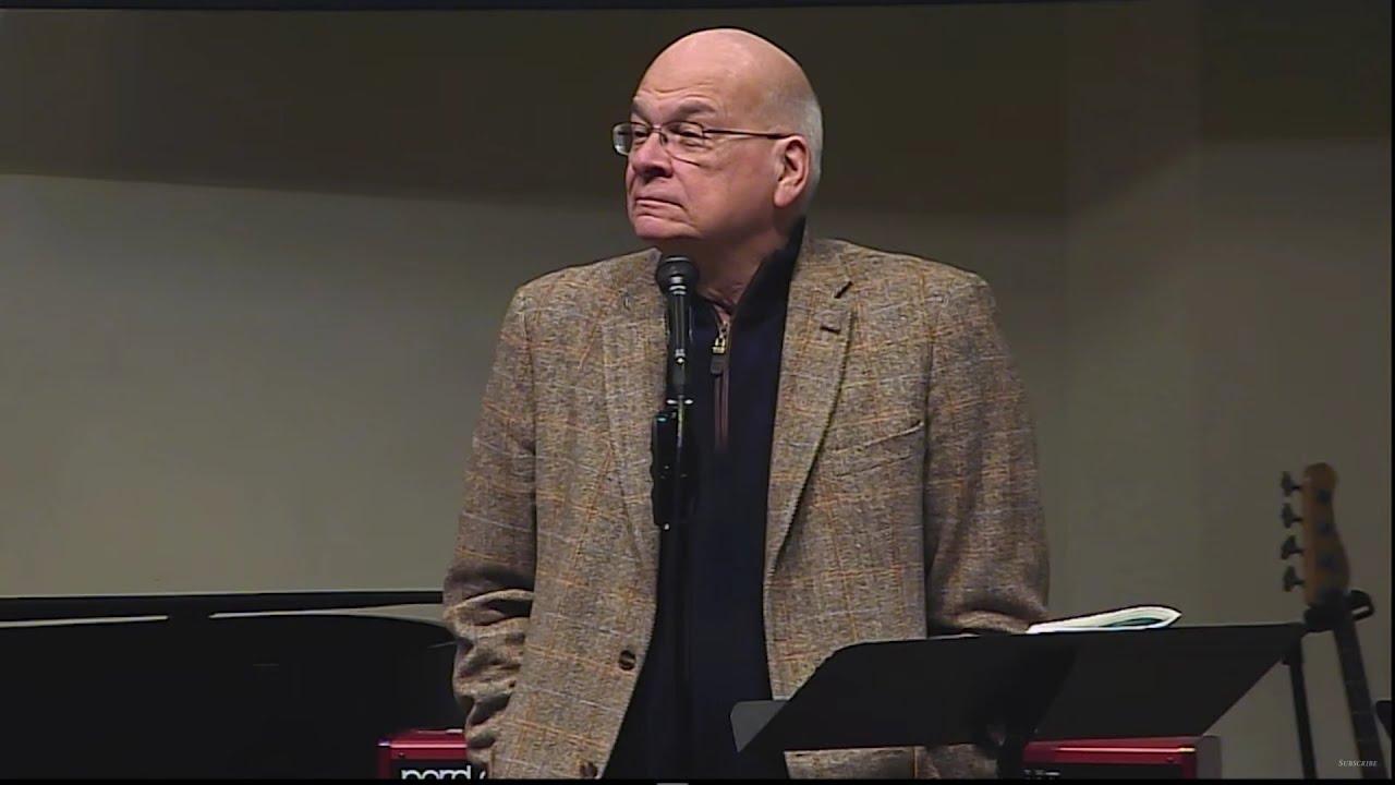 Serving the City – Timothy Keller [Sermon]