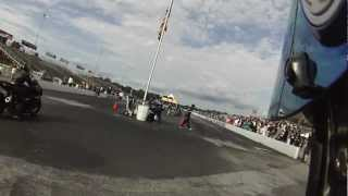 Dc bike fest Crazy 8! Watch Ashon Capo look over at competion. Check out the ride back to pits