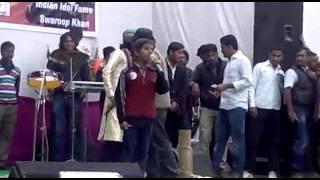 Mitwa by Surendra with Swaroop Khan (Indian idol fame)