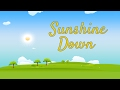 Sunshine Down Mike Roe Cover mp3