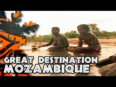 Mozambique, one of the best experiences!