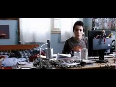 """Trailer de """"Las mejores cosas del mundo"""" en versión original subtitulado al español"""