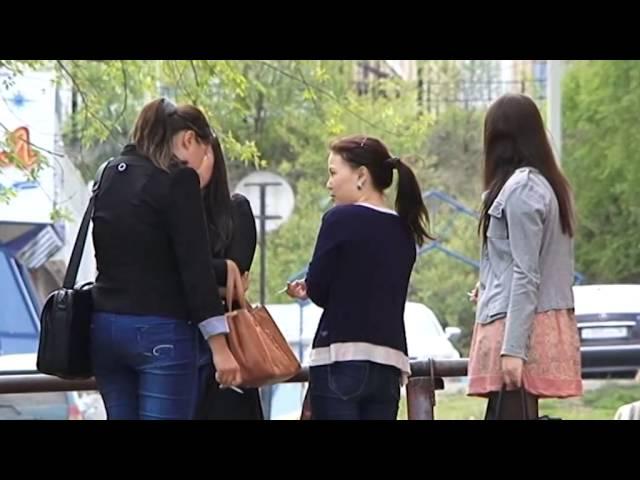 День отказа от курения в Иркутске