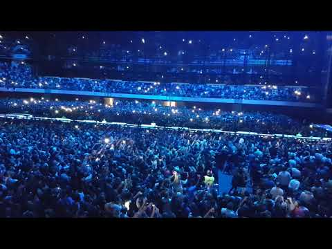 U2 - One - Lisbon Portugal - 17 Set 2018