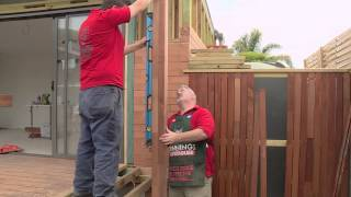 Good preparation is key when it comes to taking on any project. Watch this video from Bunnings Warehouse and learn a few quick