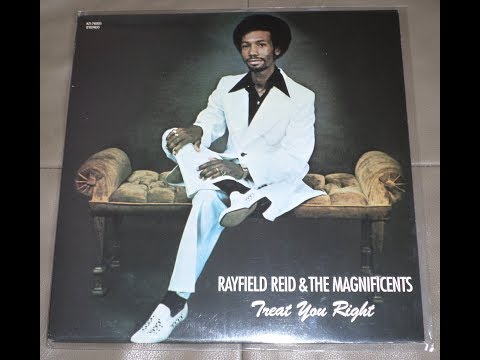 Rayfield Reid & The Magnificents - Stick Shift (Part 1)