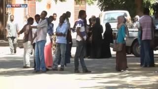 جامعة الخرطوم.. تعليق للدراسة إثر تظاهرات