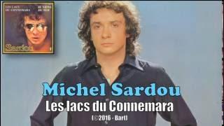 Michel Sardou - Les lacs du Connemara (Karaoke)