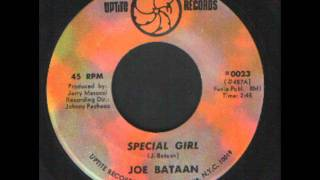 Joe Bataan - Special Girl - Latin Soul.wmv