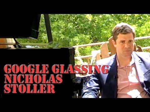 DP/30 by Google Glass: Neighbors director Nicholas Stoller