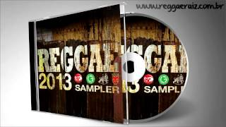 Reggae Sampler 2013 (Remix by Robbo Ranx)