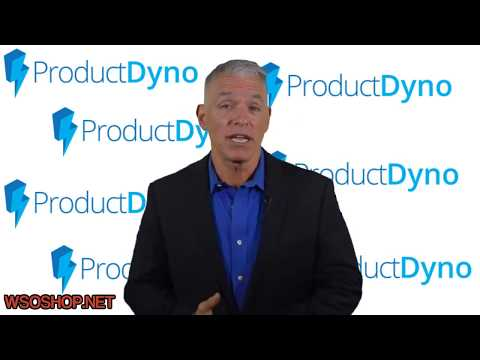 ProductDyno Demo - The Easiest Way To Sell, License & Securely Deliver ANY TYPE of Digital Product!