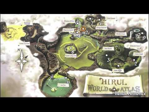 Ze véritable légend of Zelda, Ocarina of Taime, Intégral Tome 1