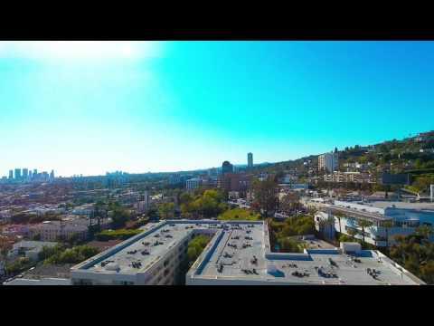 1155 La Cienga Blvd West Hollywood California