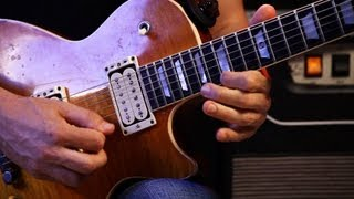 Alternate Picking & 16th Notes | Heavy Metal Guitar