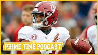 2018 SEC Preview: Alabama Football