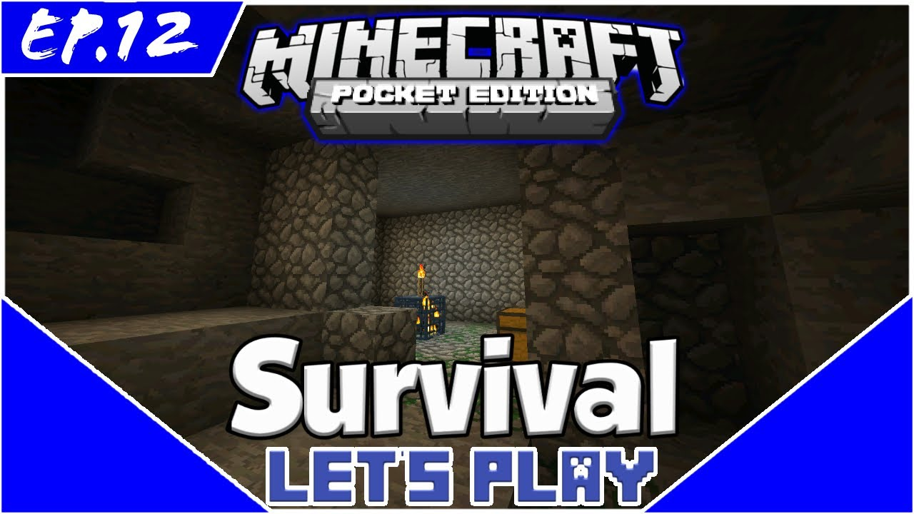 how to get a spawner in minecraft survival