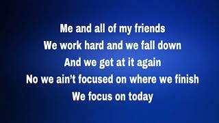 MattyBRaps - 808s & Motivation ft Ava Davis (Lyrics)