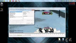Конвертирование видео с помощью VirtualDub.avi(, 2011-01-25T17:26:35.000Z)