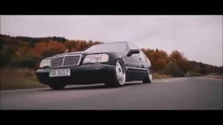 Олег Кай feat Lp - черный мерседес (фан-клип)