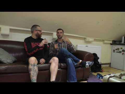 August Burns Red Interview 2017