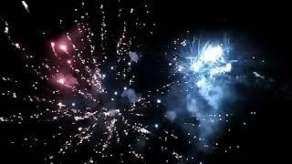 Fireworks at Nainital