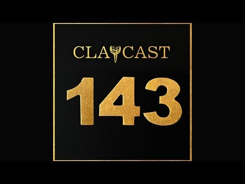 Claptone - Clapcast 143 (17 April 2018) DEEP HOUSE