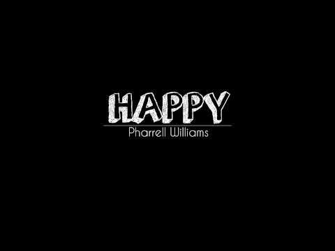 Happy - Pharrell Williams DOWNLOAD