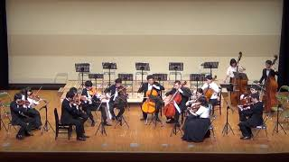 [Early Summer Concert] 07 弦楽セレナーデより 第三、四楽章 / P.I.チャイコフスキー