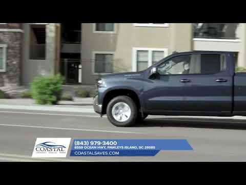 2019 Chevrolet Silverado 1500 Myrtle Beach SC | Chevrolet Silverado 1500 Myrtle Beach SC