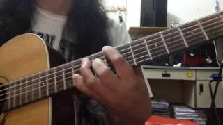 Practice - Pick up pieces ( Cao Minh Đức )