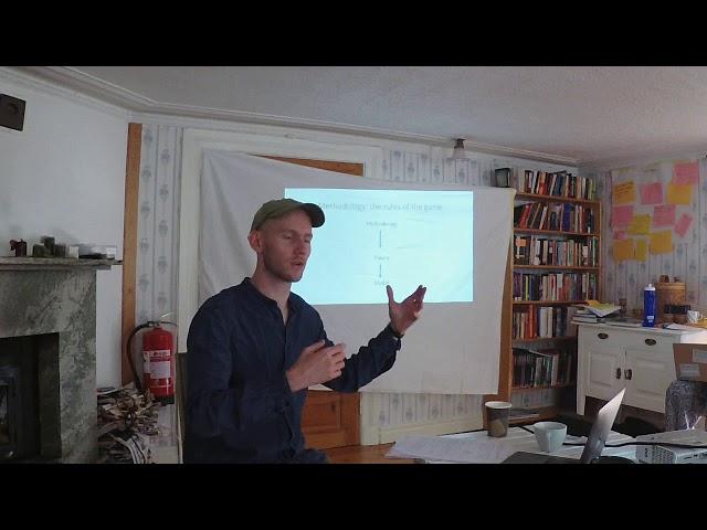 Pluralism in Economics with Roman Eliassen
