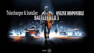 [Tutoriel] Télécharger & Installer | Battlefield 3 | Online disponible **WORK** sans ORIGIN