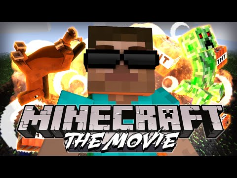 Thumbnail: If Minecraft was a Movie