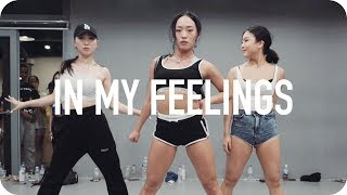 In My Feelings - Drake / Redlic Han Choreography