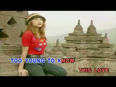 Too Young (Karaoke/Instrumental Ver.)