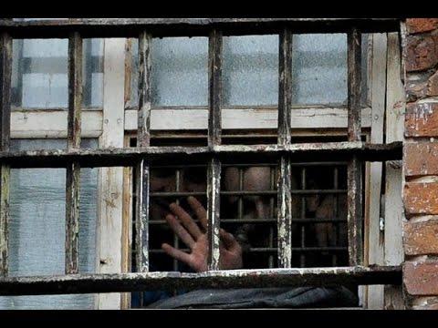 Тюрьма. Развод наивных женщин по переписке