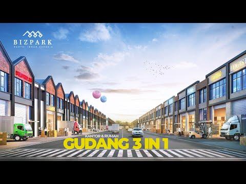 Kok Tong Kopi at Marketing Gallery PIK2 Pantai Indah Kapuk Jakarta Indonesia..