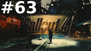 Fallout 4 Прохождение 63 - Убежище 75