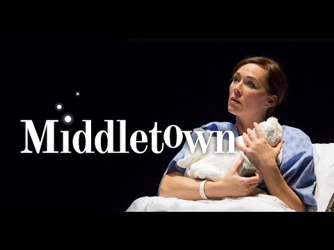 Middletown - Moya O'Connell on who would love the show