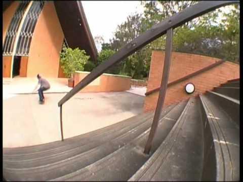 Shane Cross (RIP) - Full Part - Northern Lights