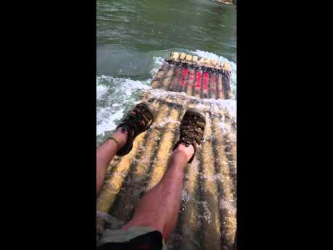 Yulong river trip